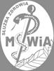 Obraz - logo SP ZOZ MSWiA