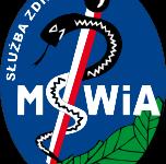 Logo SP ZOZ MSWiA w Gdańsku